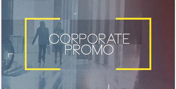 VideoHive Corporate Promo 19290614