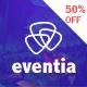 Eventia - Conference & Event Responsive WordPress Theme