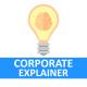 Corporate Explainer/ Flat Business Promotion