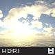 High Resolution Sky HDRi Map 011