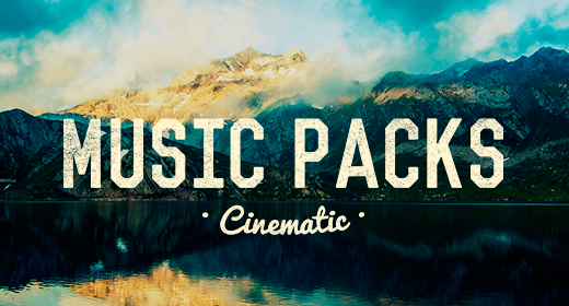 Cinematic Packs
