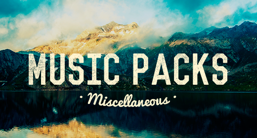 Miscellaneous Packs
