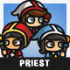 Tiny Style Priest