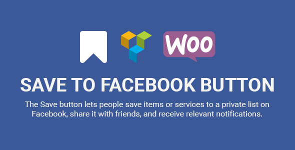 Save To Facebook Pro WordPress Plugin
