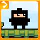 Ninja Block - HTML5 Game (Capx)