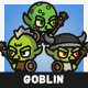 Tiny Style Goblin