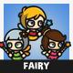 Tiny Style Fairy
