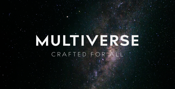 Download Multiverse - Crafted For All nulled download