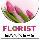 Florist Sale_Banners