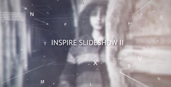 VideoHive Inspire Slideshow II 19294009
