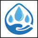 Safe Water Logo