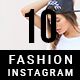 Fashion Instagram