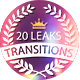 Leaks Transitions