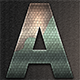 Cuprum Metal Text Effects
