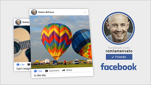 Facebook Promo - 5