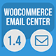 WooCommerce Email Center