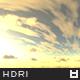 High Resolution Sky HDRi Map 013