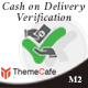 Cash on Delivery Verification Magento 2 Extension