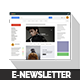 Canoe Multipurpose E-Newsletter I