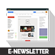 Canoe Multipurpose E-Newsletter II