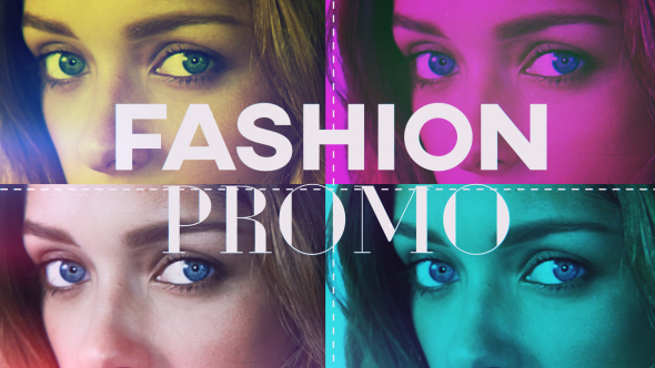 Fashion Week Promo After Effects Template Videohive 19296407 After Effects Templates