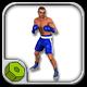 White Boxer CG