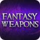 Fantasy Weapons and Items
