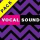 Mmm Vocals