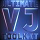 VJ Beats - Ultimate HiTech Visuals Toolkit