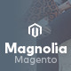 Magnolia - Fashion Magento Theme