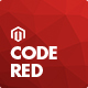Codered - Responsive Magento Theme