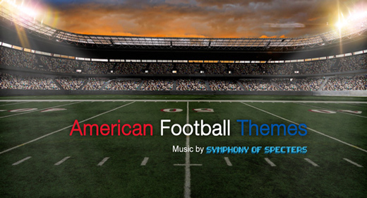 American Football Themes