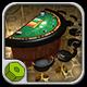 Table Casino Black Jack Table