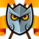 Owl Shield