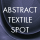 Abstract Textile Spot