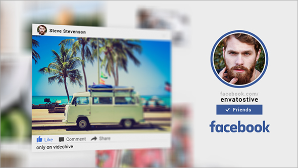 Facebook Promo - 3