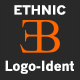 Mystic Logo Opening