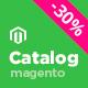 Catalog - Responsive Magento Theme