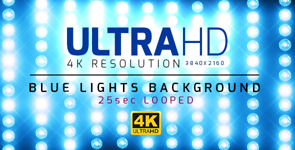 VideoHive Light Background 19302245