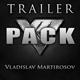 Blockbuster Trailer Pack