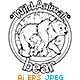 Animal Outline Vector - Bear