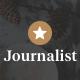 Journalist - WordPress Blog & Magazine Theme