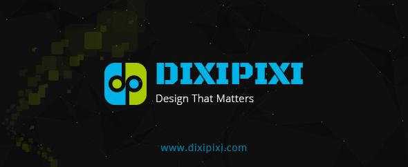 Dixipixi profile cover