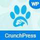 Pet Care, Pet Shop, Vet WordPress Theme
