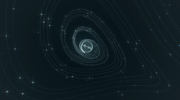 VideoHive Spiral Logo Reveal 19302932