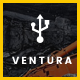 Ventura - Industrial WordPress Theme