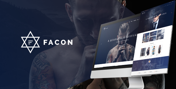 Download Facon - Fashion Responsive Opencart Theme nulled download