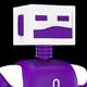 Kids Robot Model