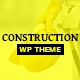 Construction - Architecture, Construction Business Theme