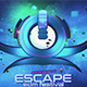 Ultimate EDM Web Banner